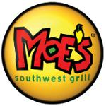 Moe's Southwest Grill Promo Codes