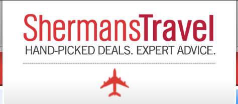 ShermansTravel.com Promo Codes