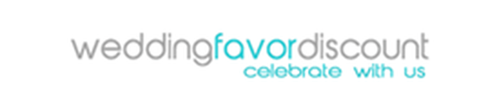 Wedding Favor Discount Promo Codes