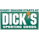 Dicks Sporting Goods Promo Codes: Up to 75% off