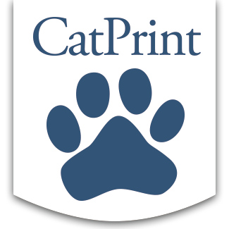 CatPrint Promo Codes
