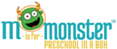 M is for Monster Promo Codes