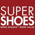 Super Shoes Promo Codes: Up to 50% off