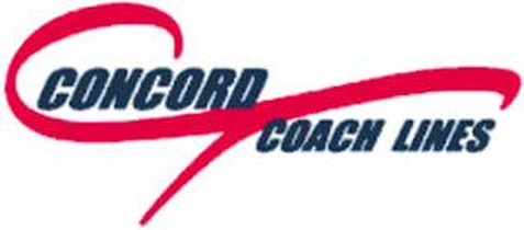 Concord Coach Lines Promo Codes: Up to 50% off