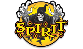 Spirit Halloween Promo Codes: Up to 50% off