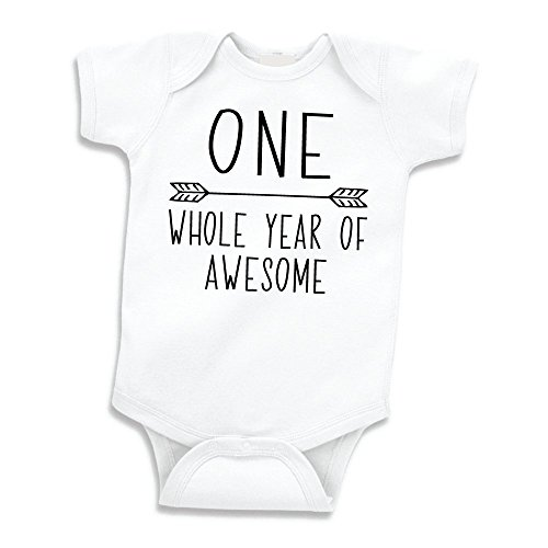 Bump And Beyond Designs Boy Birthday Shirt Baby First Bodysuit 6 12 Months Black For 1495 From Amazon Store