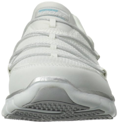 1211977693b Skechers Sport Women s Loving Life Memory Foam Fashion  Sneaker