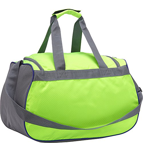 adidas Limited Edition Diablo Small Duffel Gym Bag in Bold Colors - (Bahia  Magenta Bold Aqua Black) for  21.99 Free Shipping from Amazon adidas Store  - ... 617293dcc5404
