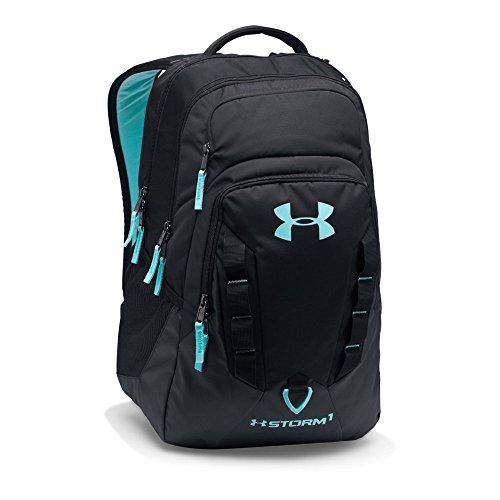 Under Armour UA Storm Recruit Backpack OSFA Black for  81.99 from Amazon  Under Armour Store - PromoPure 2bcf72e99e6fa