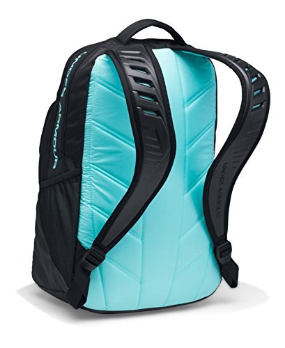 24e8e0caca5 Under Armour Storm Recruit Backpack,Black /Blue Infinity, One Size for  $69.96 Free Shipping from Amazon Under Armour Store - PromoPure
