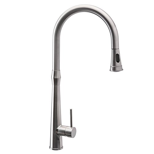 Best Selling Kitchen Faucets Brushed Nickel
